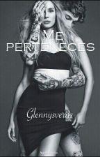 ᎷᎬ ᏢᎬᎡᎢᎬNᎬᏟᎬᏚ by Glennysveras