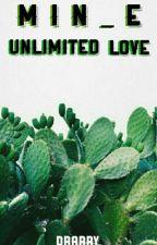 Unlimited love Drarry by MIN_E_NONNA
