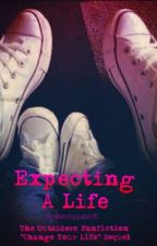 Expecting A Life (The Outsiders fanfic) by unstoppable35
