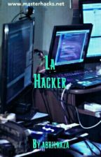 La Hacker by chicayaoi23