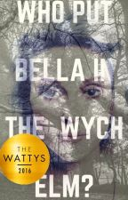 Who Put Bella in the Wych Elm? by Hafferby