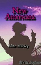 New Americana 》》》 Nate Maloley by Viih_Espinosa