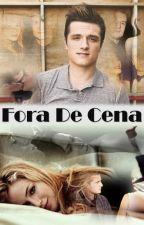 Fora De Cena ( Out Of Scene) by NathalyCibelleCardos
