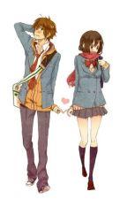 Recomendaciones de Animes ♥ Romanticos. by SnowBloc