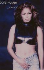 Safe Haven ( August Alsina x Janet Jackson ) by _yoyooo