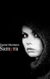 Samyra by DanielVaz8