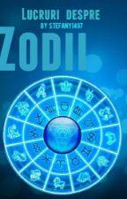 Lucruri despre zodii by stefany1497