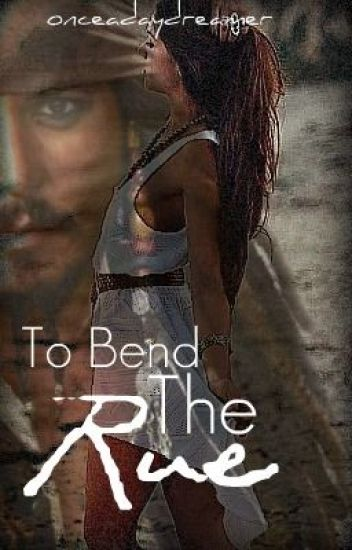 The Bend to Rue (Jack Sparrow fanfic)