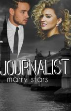 Journalist [L.P.] ✔ by Marry_Stars