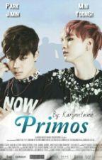 """""""PRIMOS"""" [YoonMin] by KarymeYaime"""