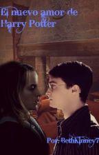 El Nuevo Amor de Harry Potter by BethKinney7