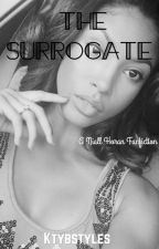 The Surrogate (A Niall Horan Fanfiction) by ktybstyles