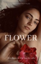 Flower || h.s. [ddlg] by lightsaberstyles