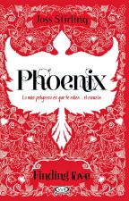 Phoenix-Joss Stirling (2 Book) by _Catch_f3re