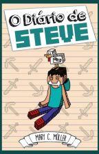 O Diário de Steve by MariaClaudiaMller