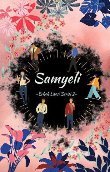 SAMYELİ 2 -Erkek Lisesi Serisi-