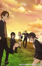 Kokoro Connect by amEYZIEngCloud7