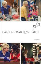 Last Summer We Met. 'Raura' by laumxoxo