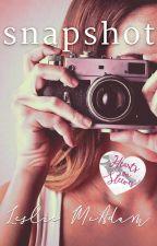 Snapshot (Hearts on Sleeves Anthology) by lesliemcadam
