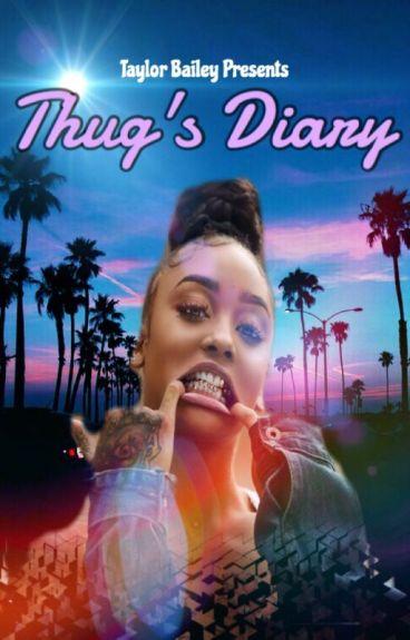 Thug's Diary