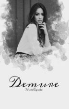 Demure ¤  Clary Fray by nutell4stic