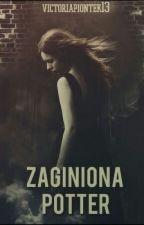 Zaginiona Potter [POPRAWKI] by victoriapiontek13