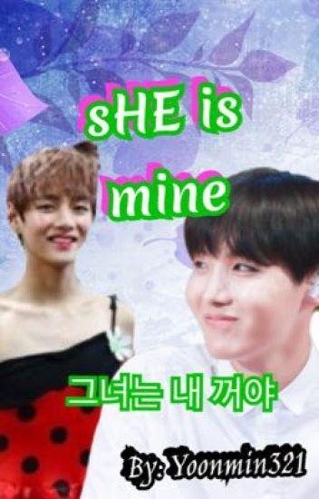 sHE is mine(VHope Fanfic)(Mpreg)
