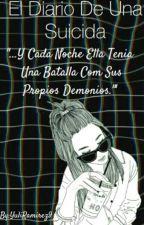 El Diario De Una Suicida by YuliRamirez9