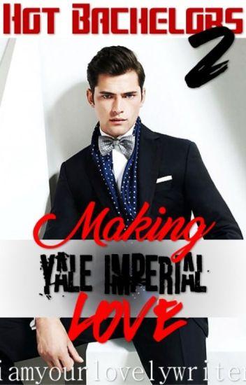 Hot Bachelor 2: Making Love (SPG) Oneshot