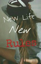 New Life, New Rules (N.H Fanfic In Finnish) by AlexanStories