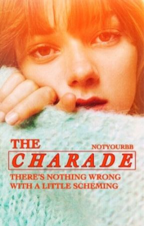 The Charade || Luke Hemmings by notyourbb
