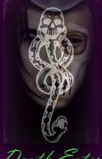 Death Eater (One-Shot) by AlekeiAngel