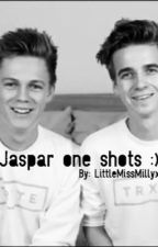 Jaspar One Shots :) by LittleMissMillyx