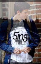 Sing//Shawn Mendes by Skedye