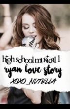 High school Musical 1 Ryan love story by xoxo_nutella