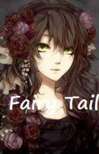 Fairy Tail-Przygoda Kanny [ZAKOŃCZONE]  by PoZiOmKoWaTa