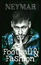 Football And Fashion// Neymar Junior by UncoveredAngel