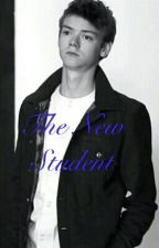 The New Student (A Thomas Brodie Sangster Fanfic) by NewtieRunner