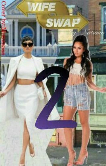 Wife Swap TwO