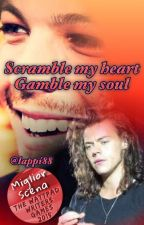 SCRAMBLE MY HEART, GAMBLE MY SOUL (Larry Stylinson) by lappi88