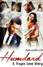 Humdard (Soulmate): A Variti Fanfic #MissonDesi [Coming Soon] by PrincessRitz29