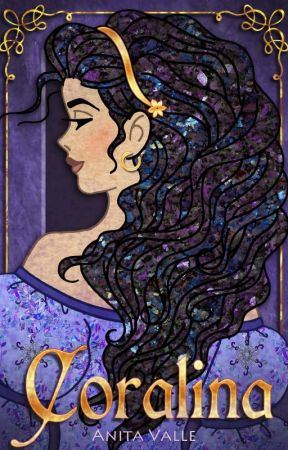 Coralina: The Nine Princesses - Book 2 by AnitaValle