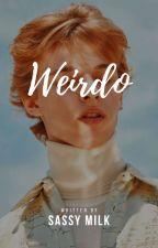 Weirdo (boyxboy) by Sassy_Milk