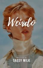 Weirdo (boyxboy) by Sassy_Milk