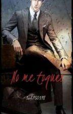 NO ME TOQUES by sachiko1801