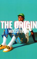 The Origin //NCT FF by molestermin