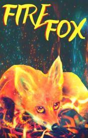 Fire Fox {Seamus Finnigan} by kmbell92