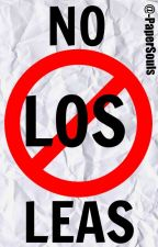No Los Leas by -PaperSouls
