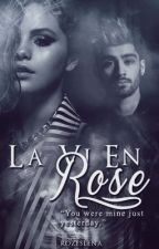 La Vi En Rose || Malik by supremegomez
