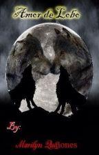 Amor de Lobo by kanato00